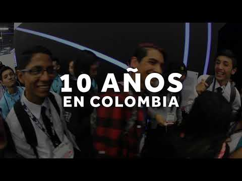 Prepárese para InfoComm Colombia 2019