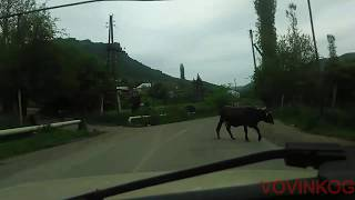 Tovuz rayonu - Esrik Deresi