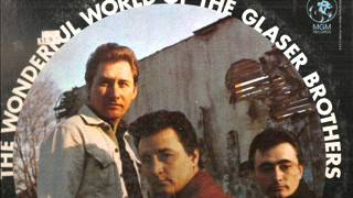 Tompall And The Glaser Brothers ~ Got Leavin' On Her Mind (Vinyl)