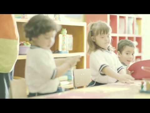 Ver vídeoPara que el futuro de las personas con síndrome de Down sea brillante