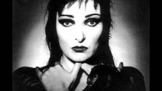 Siouxsie And The Banshees - Placebo Effect.wmv
