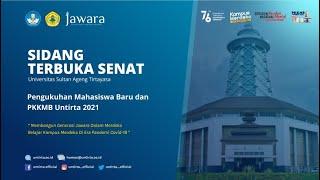 PKKMB UNTIRTA 2021 (Part 2)