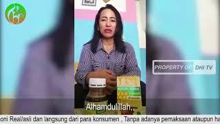 OBAT ASAM LAMBUNG TUKAK LAMBUNG KU MADU HERBAL KUNYIT