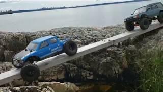 rc toyota tacoma - मुफ्त ऑनलाइन वीडियो