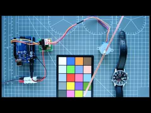 ODrive and Arduino: 1st test - смотреть онлайн на Hah Life