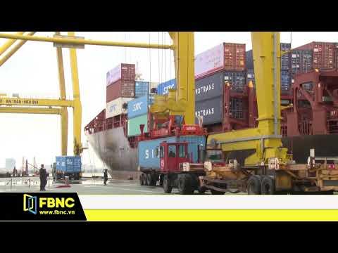 Đà Nẵng chi gần 13700 tỷ đồng đầu tư phát triển Logistics