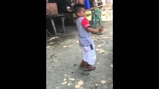 Bangad Dance Prince Jared (7 30 MB) 320 Kbps ~ Free Mp3