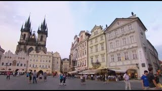 preview picture of video 'Prague travel money tips - Lonely Planet travel video'