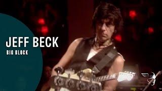 Jeff Beck   Big Block (Performing This Week...Live At Ronnie Scott's)