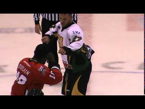 Ryan Murphy vs Samuel Duplain