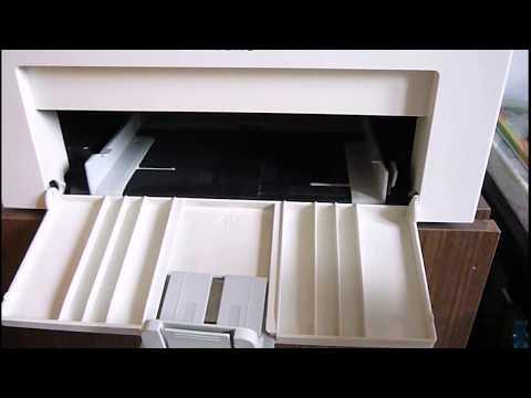 Обзорный ремонт лазерного Принтера Самсунг
