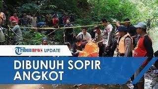 Siswi SMA di Bengkulu Ditemukan Tinggal Tengkorak Kepala dan Kaki, Dibunuh Sopir Angkot Langganannya