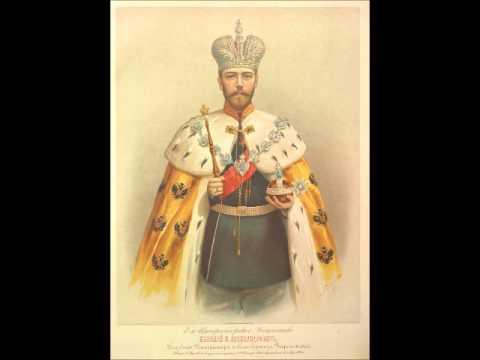 Акафист святому  мученику  Царю Николаю