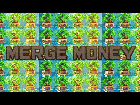 🥇 Merge Money Cheats 🥇