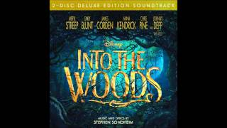 No One Is Alone - Anna Kendrick and James Corden (Into The Woods)
