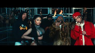 Good Form (Lil Wayne Verse) Ft TYGA With NICKI MINAJ