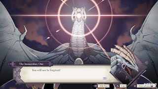Fire Emblem: Three Houses - Part 26 Alternative Route - Siding with Edelgard