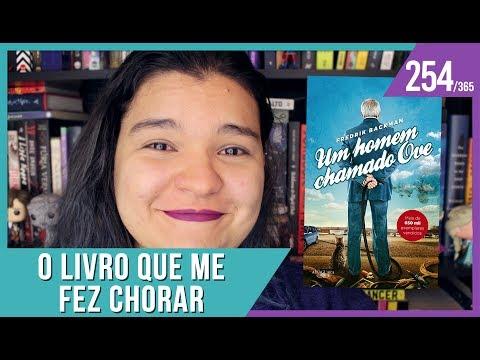 4 MOTIVOS PARA LER UM HOMEM CHAMADO OVE | Bruna Miranda #254