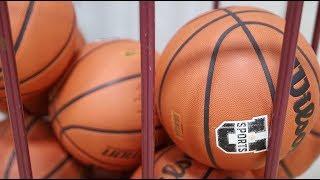 Marauders Basketball on a Winning Streak