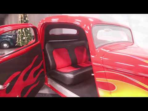 Video of '33 3-Window Coupe - MO5N