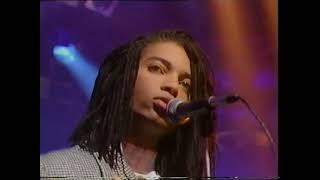 Terence Trent D'Arby - Dance Little Sister 1987