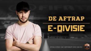 DeAftrap | Studio E-Divisie | Seizoen 2016 - 2017