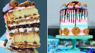 How To Make Tasty's Ultimate Birthday Cake • Tasty
