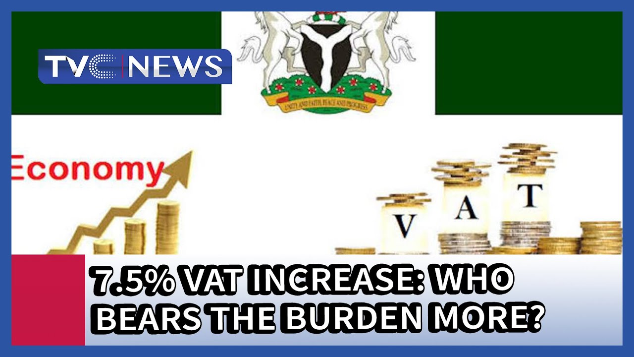 The Effect of the 2019 VAT increase on Business in Nigeria