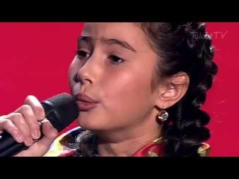 , title : 'Саида Мухаметзянова - Су буйлап. Голос Дети. 2 Сезон 2015 (13.03.2015)'