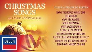 Christmas Songs - Album Sampler
