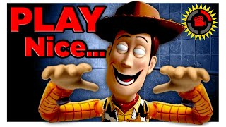 Film Theory: The Toy Story Rebellion is Coming... (Spoiler Free for Toy Story 4)