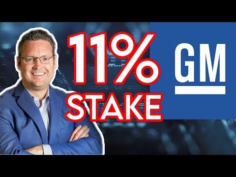 🔴 Breaking: Up to +45% Pre-Market – General Motors buys 11% Stake in Nikola