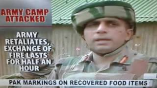 Pakistan Soldiers killed by Indians yesterday real footage