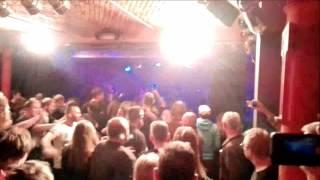Acid Drinkers - (Voluntary) Kamikaze Club (RBC B-B 5.12.2015)