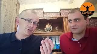 Wywiad z dr.Piotrem Rubasem cz.2