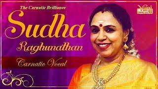 Top 10 Carnatic Vocal Songs   Sudha Raghunathan   Tamil Songs   G.N.Balasubramaniam