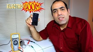 Make a Human Powered Mobile Phone Charger