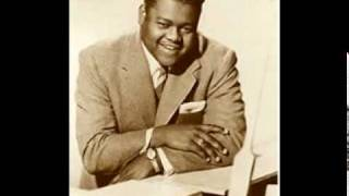Fats Domino - I'm In Love Again