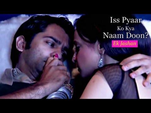 Arnav CONFESSES his LOVE to Khushi | Iss Pyaar Ko Kya Naam Doon Ek Jashn