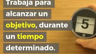Qué es un interim manager y el método Intema Gestión, explicado en 30 segundos.