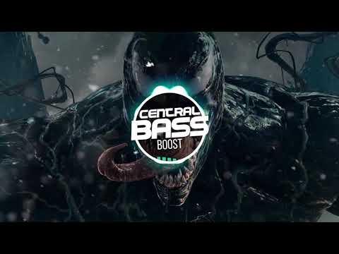 Eminem - Venom [Bass Boosted]