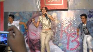 Hot N Cold by KATHRYN BERNARDO (Album Tour)