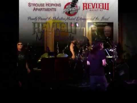 Bay Area 28th Annual Review Music Awards 2014 Best Rock Guitarest Pete Metropoulos - Rocktropolis