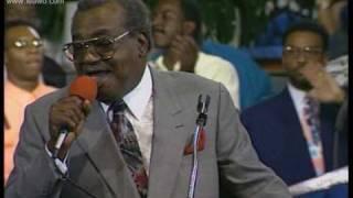 Rev. Oris L. Mays -HalleluYah Anyhow