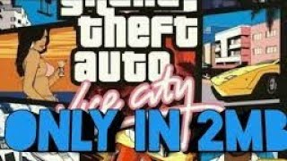 download gta vice city highly compressed 2mb - 免费在线视频最佳电影