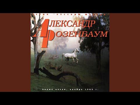 Песня коня цыганских кровей
