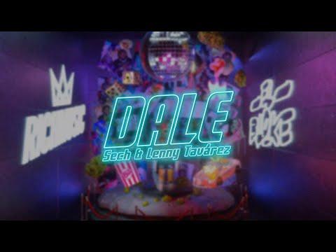 Sech - Dale (feat Lenny Tavarez)