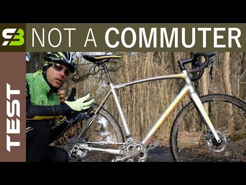 Why I Wouldn't Buy CX Bike. Merida CycloCross 400 Whole Winter Test.