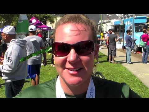 Oakland Running Festival Video