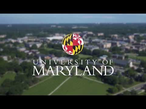 University of Maryland-College Park - video